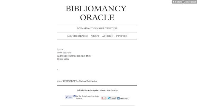 my_poem_on_bibliomancy_oracle!!